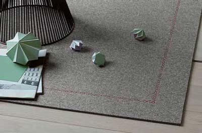 Teppich von Seidel Raumgestaltung Dortmund