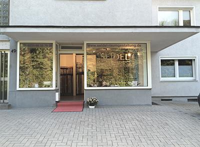 Gardinen Geschäft in Dortmund
