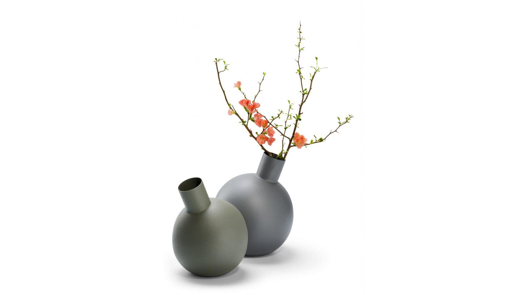 Dieses Bild zeigt eine Vase von Phillippi