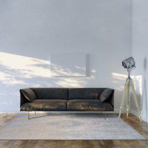 Dieses Bild zeigt den Teppich -Generation von louise de Poortere