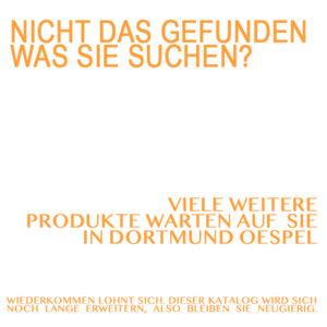 Weitere Produkte finden Sie in Dortmund Oespel